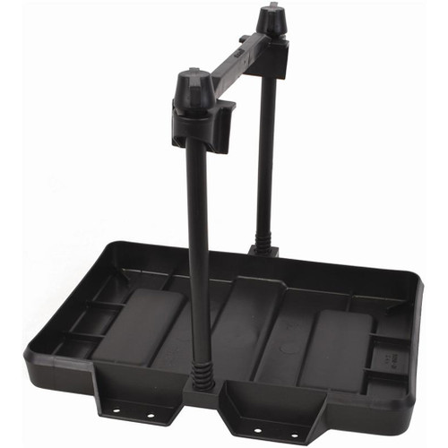 Attwood Battery Tray with Crossbar