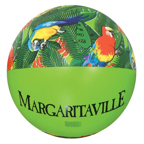 Margaritaville Beach Ball
