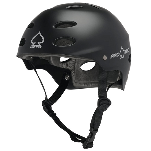 Pro-Tec Matte Black Ace Water Helmet