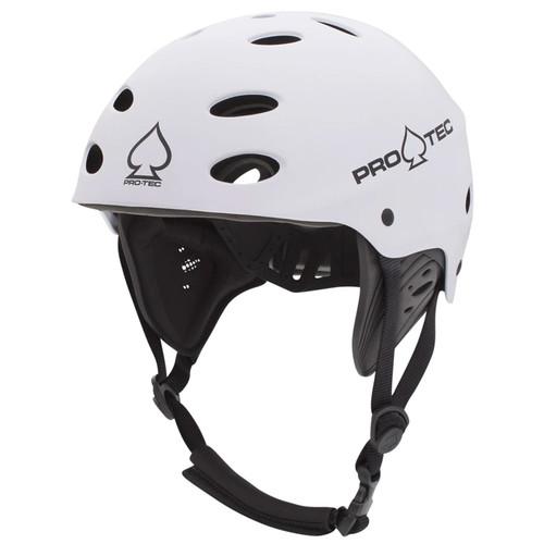 Pro-Tec Ace Satin White Water Helmet