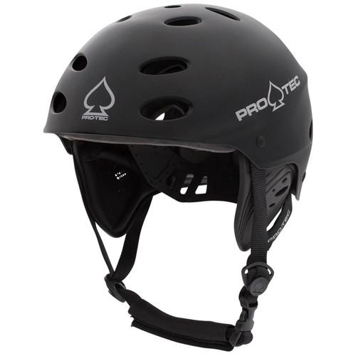 Pro-Tec Ace Matte Black Wake Helmet