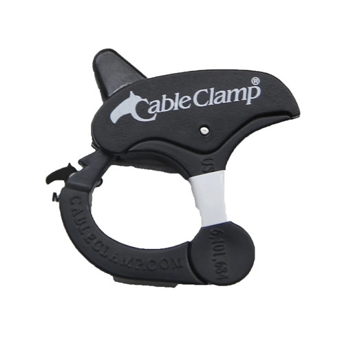 Sea Clamp Small Black