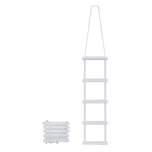 Seasense 5 Step Rope Ladder