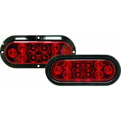Seasense LED Oval Trailer Tail Light