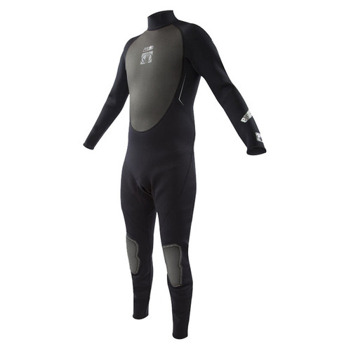 Body Glove Men's Pro 3 Full Wetsuit 3/2mm Black