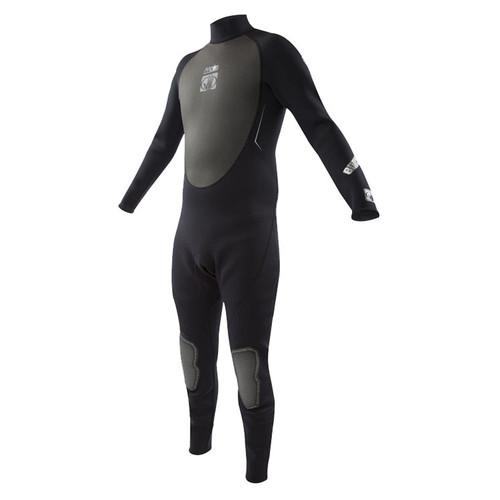 Body Glove Junior Pro 3 Full Wetsuit 3/2mm Black