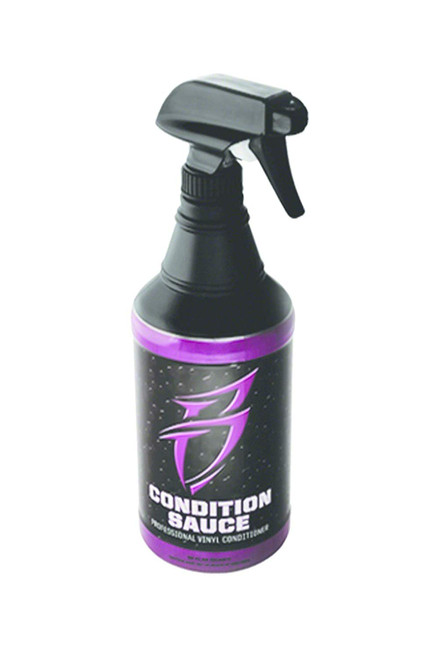 Boat Bling Condition Sauce Premium Interior Moisturizer w/UV Protection 32 oz.