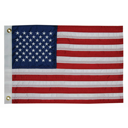 TaylorMade 50 Star Flags