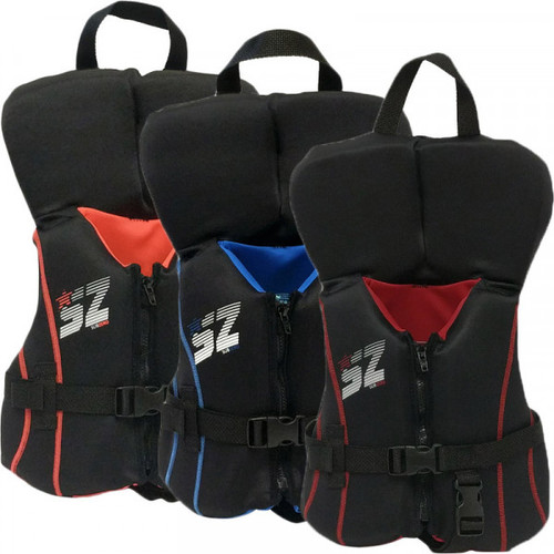 Sub Zero Infant Neoprene Life Jacket Up to 30 lbs.