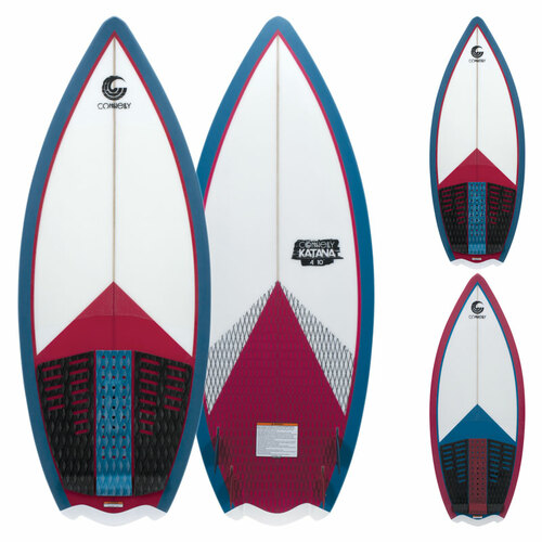 2020 Connelly Katana Wakesurf Board