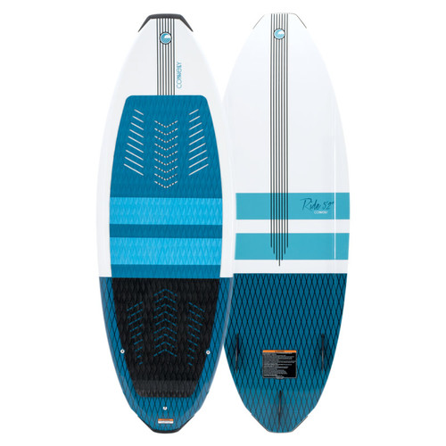 2020 Connelly Ride Wakesurf Board 5' 2""