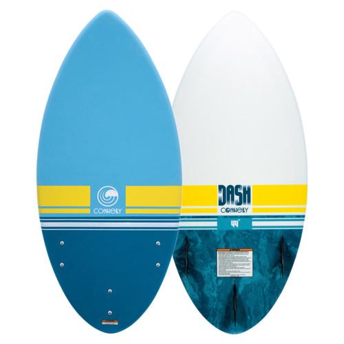 """2020 Connelly Dash 44"""" Wakesurf Board"""