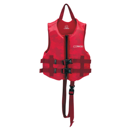 Connelly Promo Boy's Child Neoprene Life Jacket Front