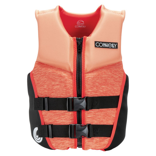 Connelly Classic Girl's Junior Neoprene Life Jacket