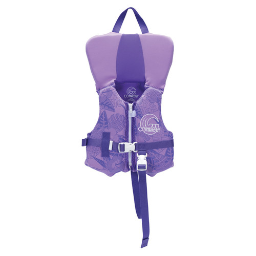 Connelly Promo Girl's Infant Neoprene Life Jacket