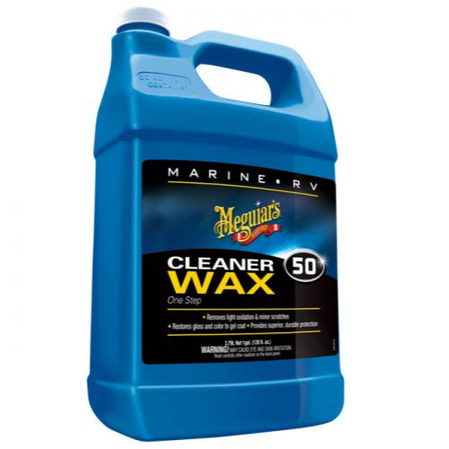 Meguiar's Cleaner/Wax Gallon