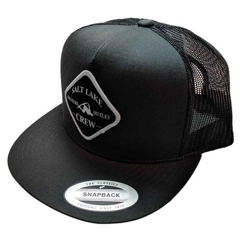 Boater's Outlet Snap Back Hat