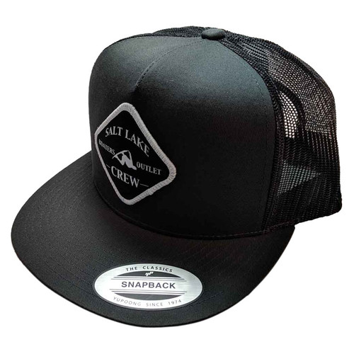 Boater's Outlet Snap Back Hat
