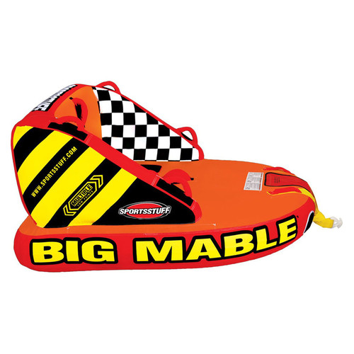 Sportsstuff Big Mable 2 Rider Towable Tube