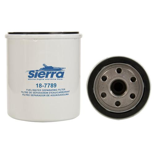 Sierra Fuel Filter 18-7789
