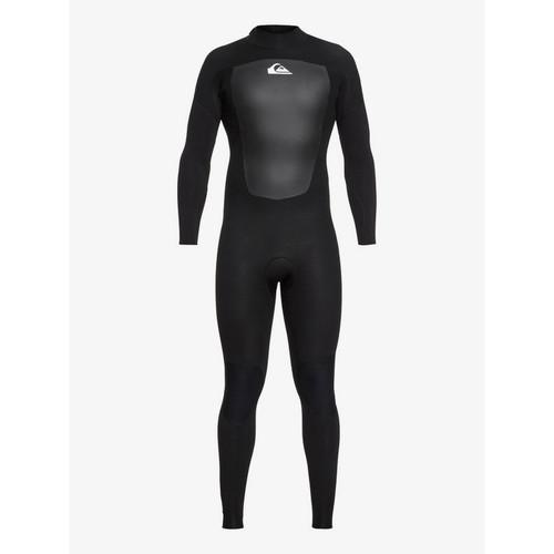 Quicksilver 3/2mm Prologue Series Mens Black Wetsuit