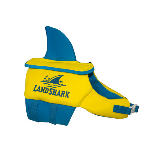Landshark Pet Life Jacket Vest