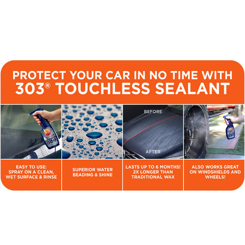 303 Touchless Sealant 30 oz