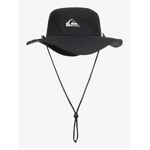 Quiksilver Bushmaster Bucket Hat Black