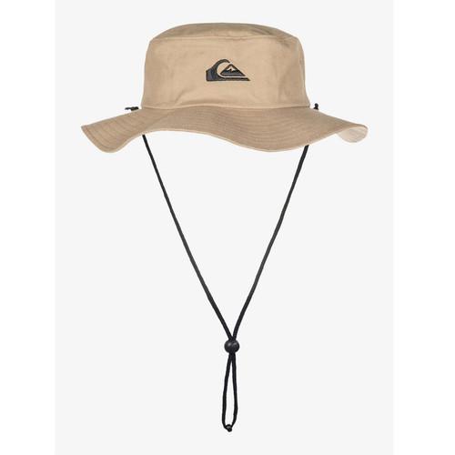 Quiksilver Bushmaster Bucket Hat Tan