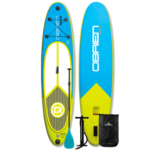 "O'brien Hilo 10'6"" Inflatable Stand Up Paddle board"