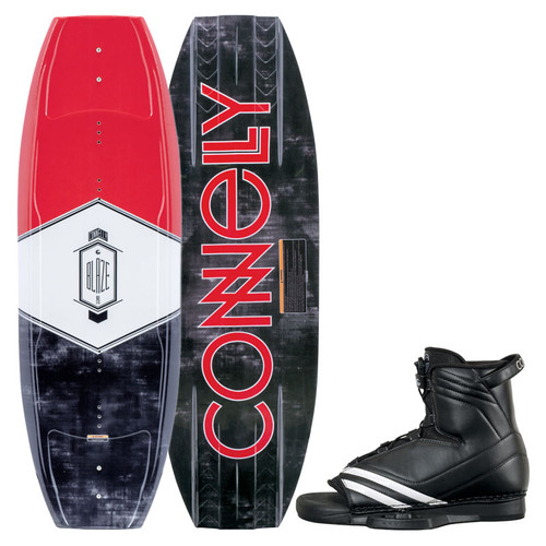 Connelly Blaze Wakeboard With Optima Boots 2020