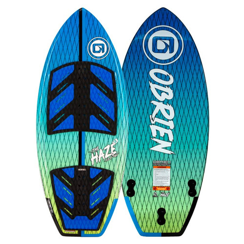 "O'Brien Haze Vs Wakesurf Board 57"" 2020"