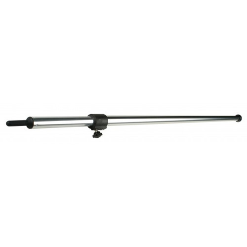 Carver Boat Cover Support Pole with Plastic Tip