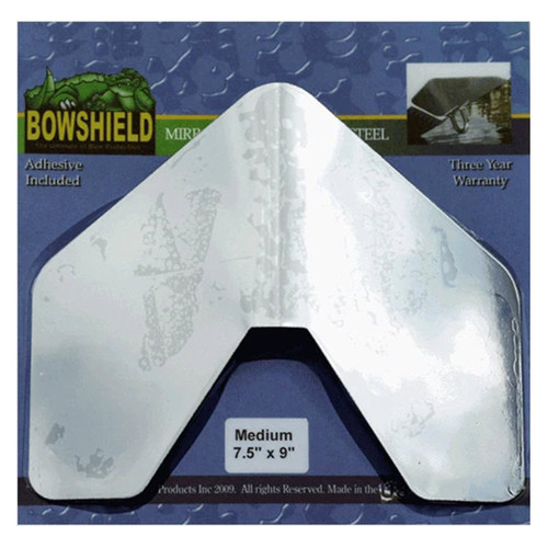 Gator Guard BowShield Stainless Steel