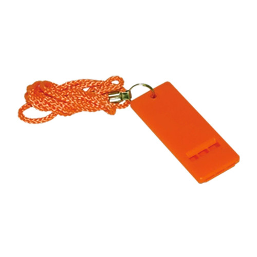 Seasense Pea-Less Flat Whistle