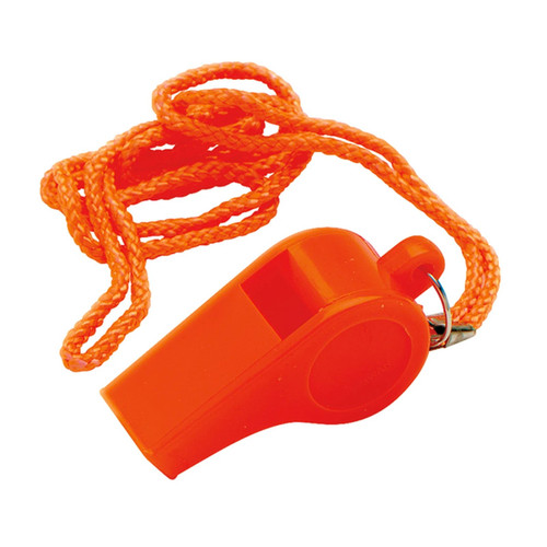 Seasense Pea-Less Safety Whistle