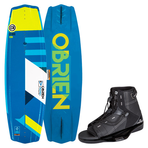 O'Brien Valhalla Wakeboard With Access Boots 2020