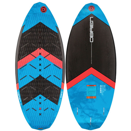 O'Brien Space Zenith Wakesurf Board 2020