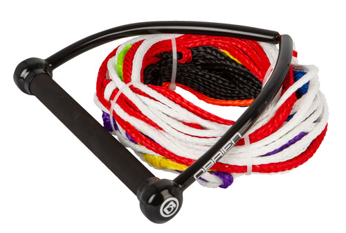 O'Brien 8-Section Combo Slalom Waterski Rope