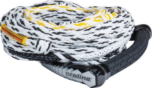 Proline Tractor Radius 75' 5/Section Air Mainline Ski Rope Package