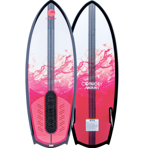 Connelly AK Wakesurf Board 2021