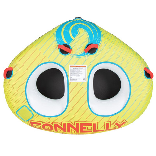 Connelly Wing 2 Double Rider Towable Tube