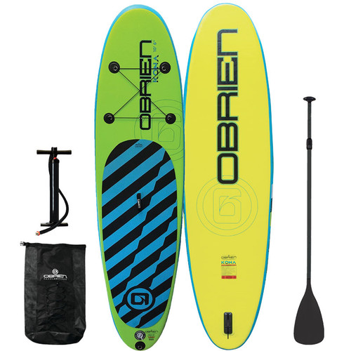 O'Brien Kona Inflatable Stand Up Paddle Board