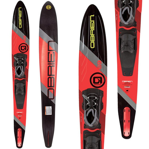 O'Brien Sequence Slalom Waterski With X-9 Bindings 2021