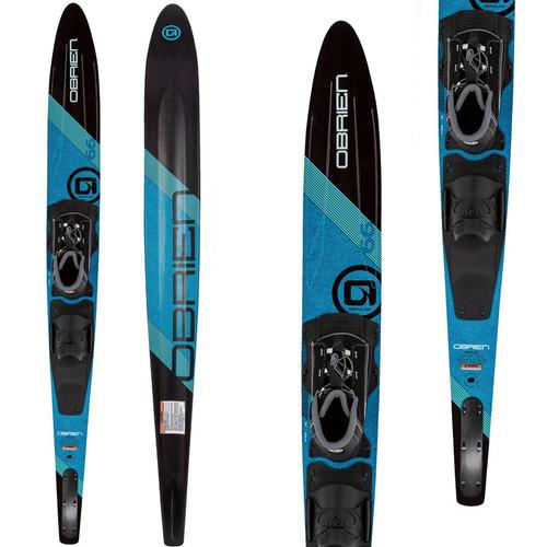 O'Brien Impulse Slalom Waterski With Z-9 Bindings 2021