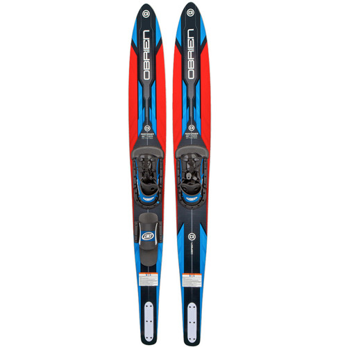 O'Brien Performer Combo Ski with Z-8 Bindings 2021