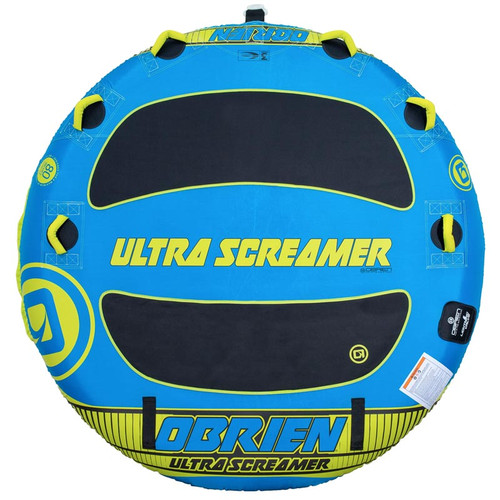 O'Brien Ultra Screamer Towable Tube 2021
