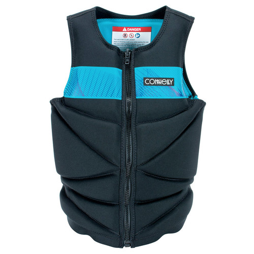 Connelly Reverb Men's NCGA Neoprene Vest, Blue/Black