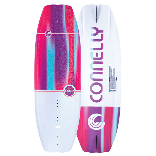 Connelly Lotus Wakeboard With Karma Boots 2021