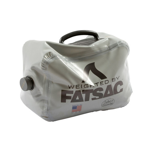 FatSac Fillable Weighed Bag